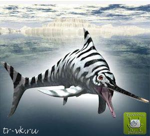 Эвринозавр