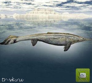 Плотозавр