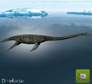 Стиксозавр