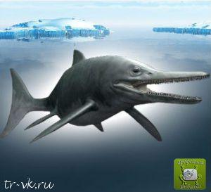 Темнодонтозавр